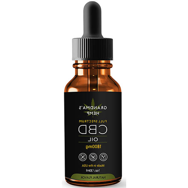 CBD 10ml Oil Bulk Gibraltar