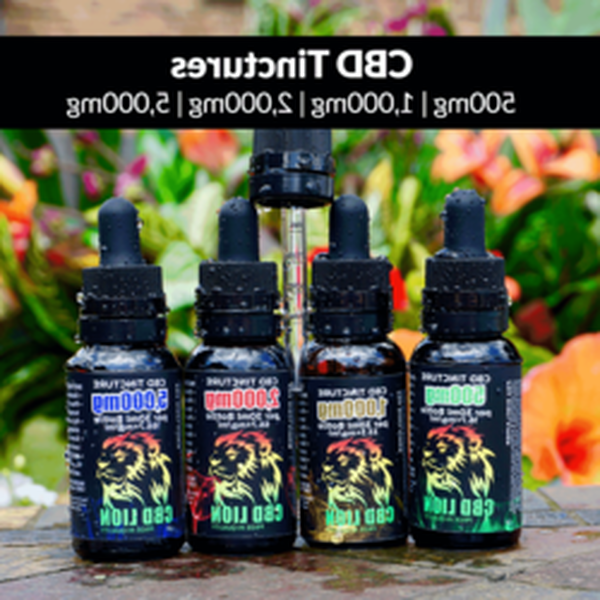 CBD Wholesaler Norway